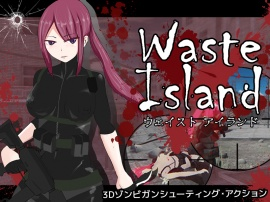 Waste Island