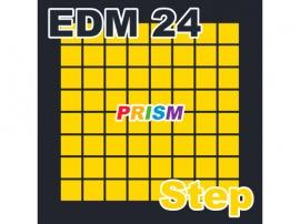 【シングル】EDM 24 - Step/ぷりずむ