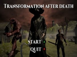 Transformation after death