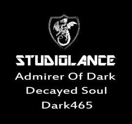 【スタジオランス BGM素材 Admirer Of Dark】