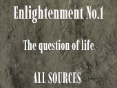 Enlightenment_No.1_The question of life