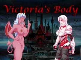 Victoria's Body