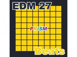 【シングル】EDM 27 - Beats/ぷりずむ