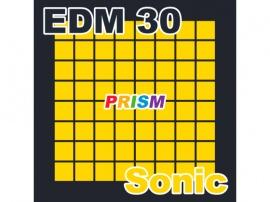 【シングル】EDM 30 - Sonic/ぷりずむ