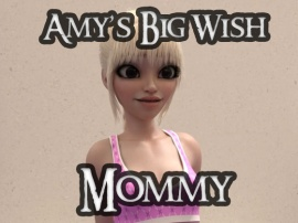 Mommy - Amy's Big Wish 5 of 6