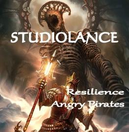 【スタジオランス BGM素材 Resilience】