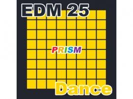 【シングル】EDM 25 - Dance/ぷりずむ