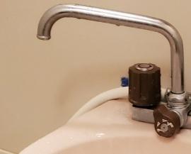 お風呂(シャワー・お湯があふれる・湯舟にお湯をためる)音声素材