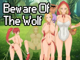 Beware Of The Wolf