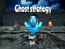 Ghost strategy