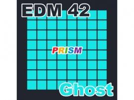 【シングル】EDM 42 - Ghost/ぷりずむ