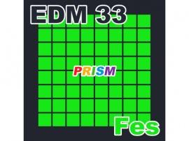 【シングル】EDM 33 - Fes/ぷりずむ