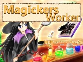 MagickersWorker