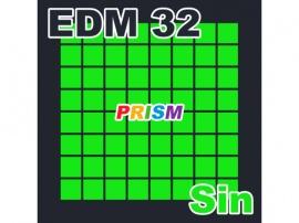 【シングル】EDM 32 - Sin/ぷりずむ