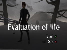 Evaluation of life