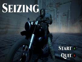 Seizing