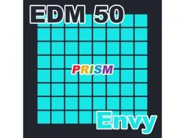 【シングル】EDM 50 - Envy/ぷりずむ
