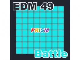【シングル】EDM 49 - Battle/ぷりずむ