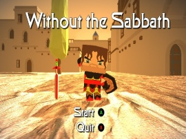 Without the Sabbath