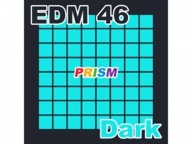 【シングル】EDM 46 - Dark/ぷりずむ