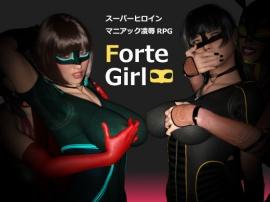 Forte Girl