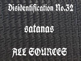 Disidentification_No.32_Satanas
