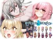 SEVENSWORLD-セブンスワールド