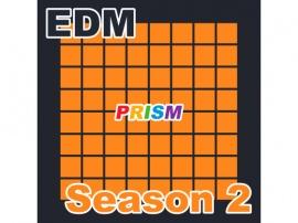 【アルバム】EDM Season 2/ぷりずむ