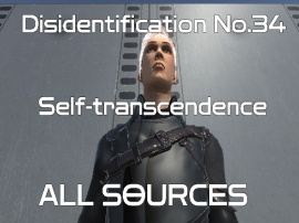 Disidentification_No.34_Self-transcendence
