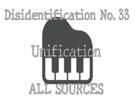 Disidentification_No.33_Unification