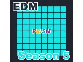 【アルバム】EDM Season 5/ぷりずむ