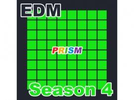 【アルバム】EDM Season 4/ぷりずむ