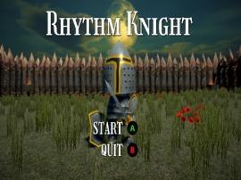 Rhythm Knight