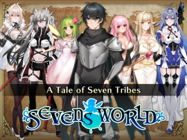 SEVENS WORLD【English Ver】