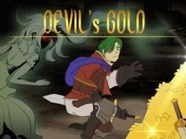 Devil's Gold/悪魔の金