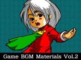 Game BGM Materials Vol.2