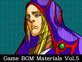Game BGM Materials Vol.5