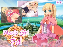 Magic Girl Fal