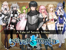 SEVENS WORLD【all ages English Ver】