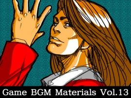Game BGM Materials Vol.13