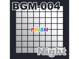 【シングル】BGM-004 Night/ぷりずむ