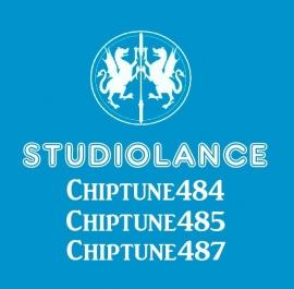 【スタジオランス BGM素材 Chiptune484】