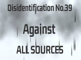 Disidentification_No.39_Against