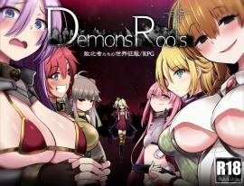 DemonsRoots