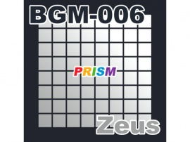 【シングル】BGM-006 Zeus/ぷりずむ