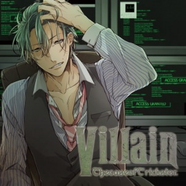 Villain Vol.2 -the case of trickster-