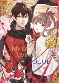 My Lady Is Living With A Rogue! [EXCLUSIVE AUDIOBOOK SET]