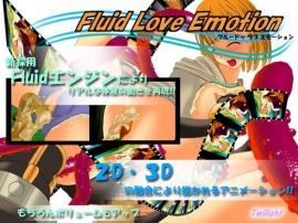 Fluid Love Emotion PV
