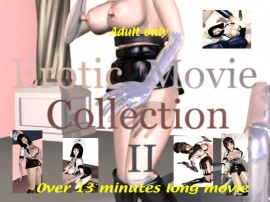 EROTIC MOVIE COLLECTION 2 PV