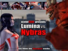 Lumina vs. Nybras PV